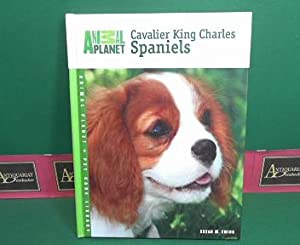 Cavalier King Charles Spaniels. (= Animal Planet Pet Care Library).: Ewing, Susan: