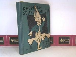 Kasperlgeheimnisse (Kasperl-Geheimnisse).: Resatz, Gustav: