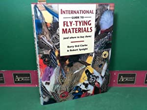 International Guide to Fly-Tying Materials (and where to buy them).