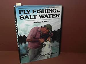 Fly fishing in Salt water - revised Edition.