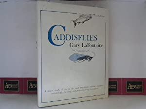 Caddisflies - A Major study of one of the most important aquatic insects - entomology, fly tying ...
