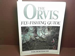 The Orvis Fly Fishing Guide.