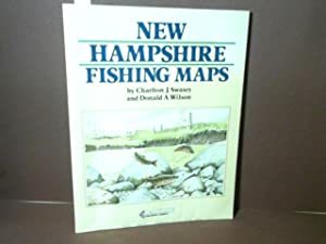 New Hampshire Fishing Maps.