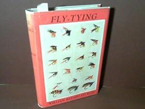 Fly - Tying.: Sturgis, William Bayard: