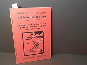Still Water Flies and Lures - Dressing: Veniard, John: