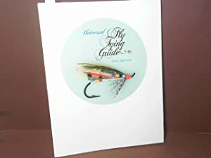 Universal Fly Tying Guide.