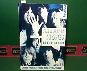 The Rolling Stones - Let it Bleed: Booth, Stanley:
