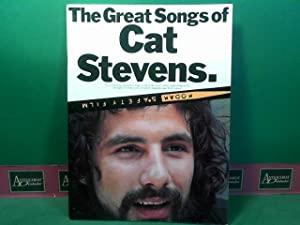 The Great Songs of Cat Stevens.: Stevens, Cat and Peter Evans:
