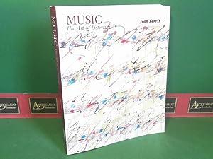 Music: The Art of Listening.: Ferris, Jean: