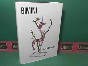 Lampengeblasenes Glas aus Wien, II: Bimini -: Neuwirth, Waltraud: