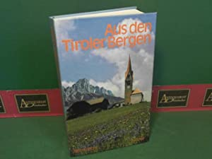 Aus den Tiroler Bergen - Heiter-besinnliche Geschichten.: Reimmichl (eig. Sebastian