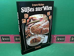 Süßes aus Wien.: Richter, Ernest: