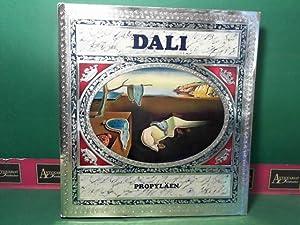 Salvador Dali - Mit einem biographischen Essay: Dali, Salvador und