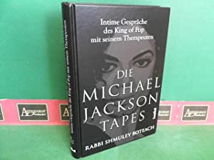 Die Michael Jackson Tapes - Intime Gespräche: Shmuley, Boteach:
