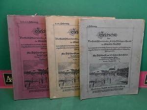 Geschichte der Vorstadt-Pfarrkirche S.S.Ap.Philippi et Jacpbi in: Röder, Julius:
