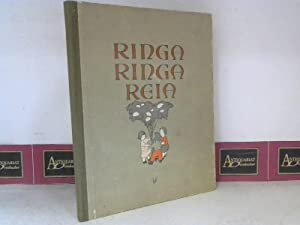 Ringa Ringa Reia - Kinderlieder und Kinderspiele: Lechthaler, Josef: