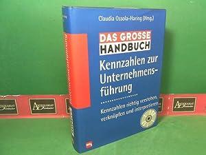 Das große Handbuch Kennzahlen zur Unternehmensführung. Kennzahlen: Ossola-Haring, Claudia: