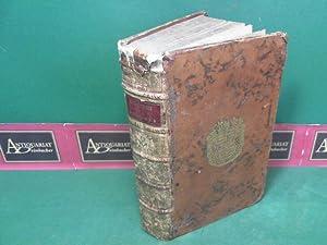 Lettres Persanes - Augmentee de douze lettres.: Montesquieu, Charles de