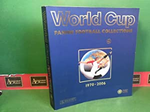 World Cup - Panini Football Collections 1970-2006.