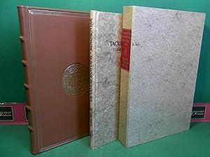 Tacuinum Sanitatis - Vollständige Faksimileausgabe im Originalformat: Rössl, Joachim und