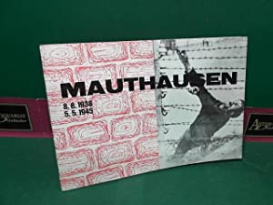 Mauthausen 8.8.1938 - 5.5.1945.: Marsalek, Hans: