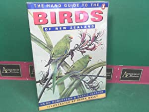 The Hand Guide to the Birds of: Robertson, Hugh, Heather