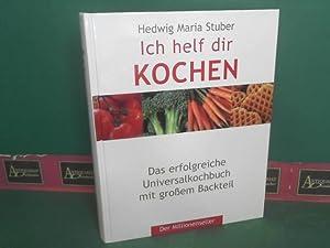 ich helf dir kochen von hedwig maria stuber - AbeBooks
