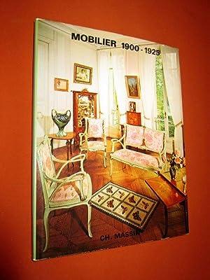 Le mobilier 1900 1925 abebooks for Meubles 1900