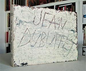 Les dessins de Jean Dubuffet. -: CORDIER (Daniel), DUBUFFET