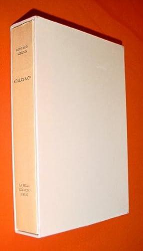 Stalky & Cie.: KIPLING Rudyard (texte)-COLLOT