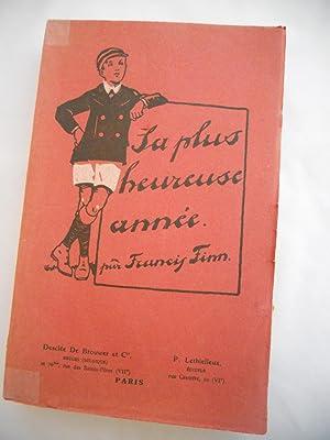 Sa plus heureuse annee (suite de Lucky: Francis Finn