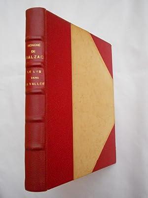 Le lys dans la vallee - Le depute d'Arcis: Honore de Balzac