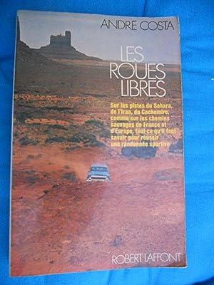 Les roues libres - Sur les pistes: Andre Costa
