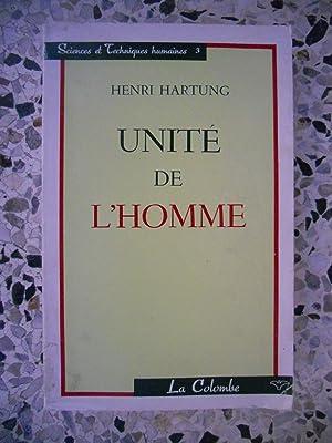 Fh Rosenheimmunity henri hartung abebooks