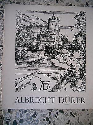 Albrecht Durer (1471-1528) Opere grafiche - Mostra: Collectif - (Albrecht