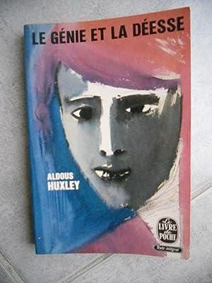 Le genie et la deesse: Aldous Huxley