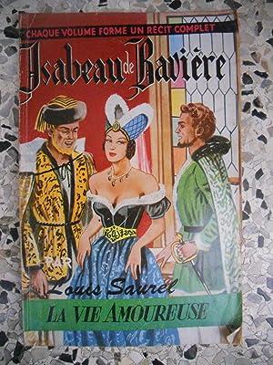 Isabeau de Baviere: Louis Saurel