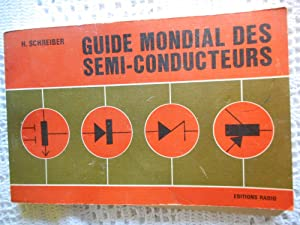 Guide mondial des semi-conducteurs: H. Schreiber