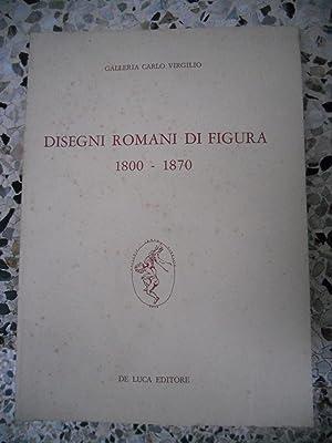 Galleria Carlo Virgilio - Designi romani di: Collectif