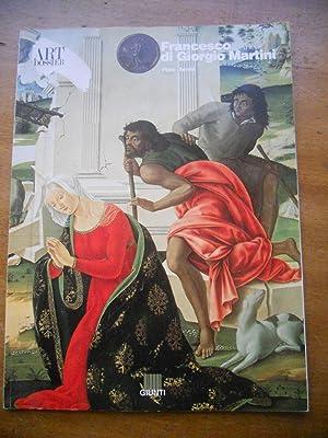 Art dossier - Francesco di Giorgio Martini: Collectif - Piero
