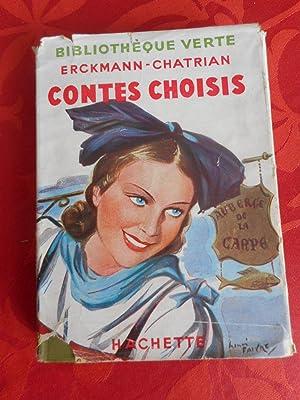 Contes choisis: ERCKMANN-CHATRIAN