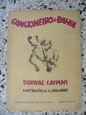 Cancioneiro da Bahia: Dorival Caymmi /