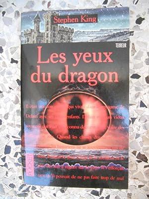 Les yeux du dragon: Stephen King