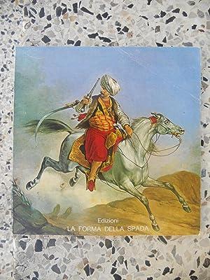 I cavalieri di cento anni fa -: Divers