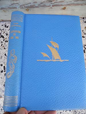 L'expedition du Kon Tiki - Sur un: Thor Heyerdahl