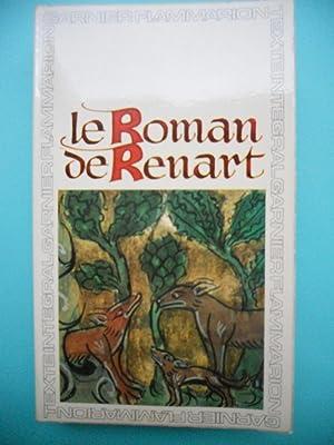 Le roman de renard (Branches I, II,: Divers