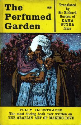 The Perfumed Garden: Nefzaoui, Cheikh (Umar