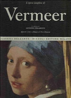 Classici dell'arte Rizzoli 11 - L'opera completa: Ungaretti, Giuseppe