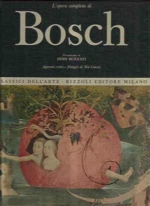 Classici dell'arte Rizzoli 2 - L'opera completa: Buzzati, Dino