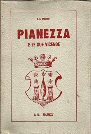 Pianezza e le sue vicende